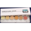 Dermacolor Camouflage Cream Palette - 6 Colors